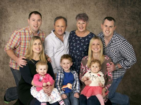 Cox Family 025