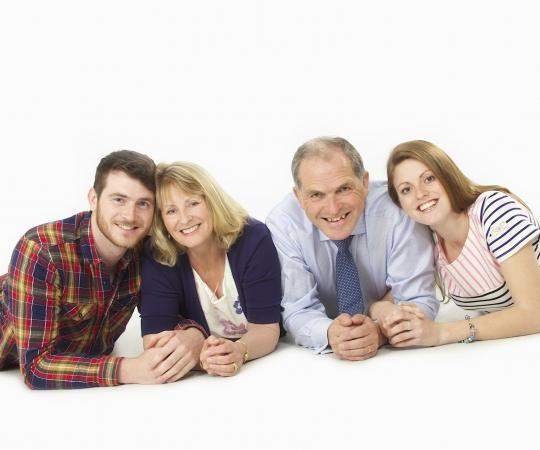 Davies-Bell Families 041