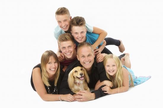 Hinchey Family 022
